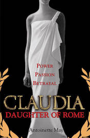 Claudia by Antoinette May image