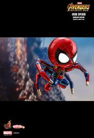 Avengers: Infinity War - Iron Spider #1 Cosbaby Figure