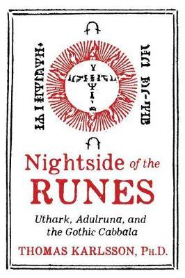 Nightside of the Runes by Thomas Karlsson image