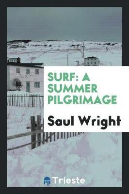 Surf by Saul Wright