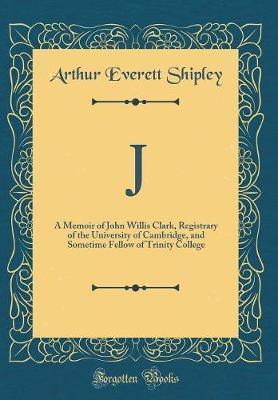 J by Arthur , Everett Shipley image