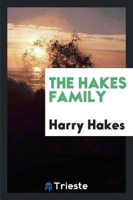 The Hakes Family by Harry Hakes image