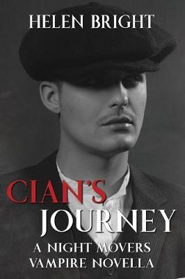 Cian's Journey by Helen Bright image