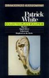 White: Collected Plays Volume lI by Patrick White image