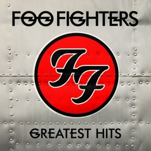 Greatest Hits by Foo Fighters image