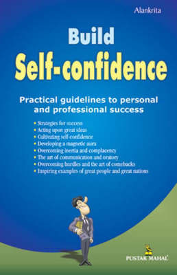 Build Self Confidence by A. Alankrita image