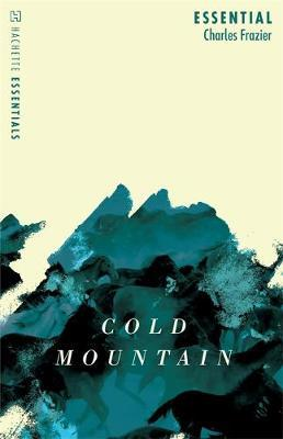 Cold Mountain by Charles Frazier image