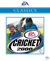 Cricket 2000 for PC