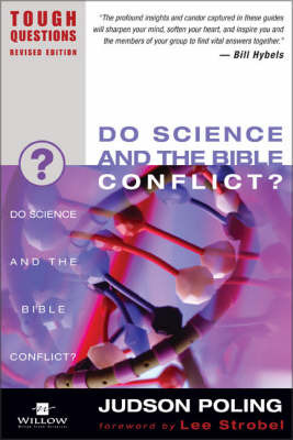 Do Science and the Bible Conflict? by Judson Poling image