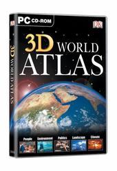 3D World Atlas for PC Games
