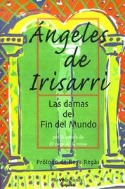 Las Damas Del Fin Del Mundo by Angeles de Irisarri image