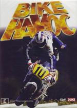 Bike Havoc on DVD