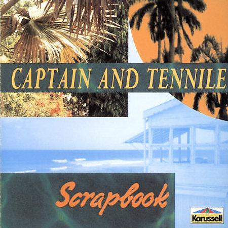Scrapbook by Captain & Tennille