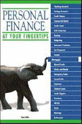 Personal Finance at Your Fingertips by Ken Little