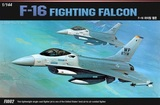 Academy F-16 Fighting Falcon 1/144 Model Kit
