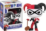 Batman Harley Quinn with Mallet Pop! Vinyl Figure