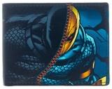 DC Comics - Deathstroke Bi-Fold Wallet
