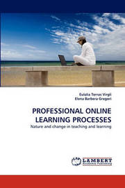 Professional Online Learning Processes by Eulalia Torras Virgli