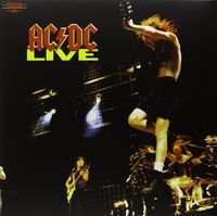 Live [Remaster] by AC/DC
