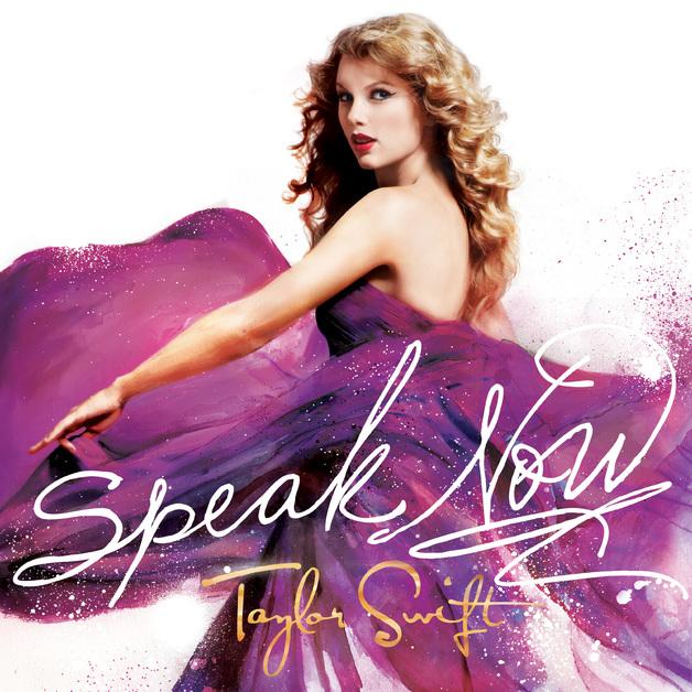 Speak Now by Taylor Swift