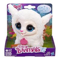 Furreal Friends: The Luvimals - Cottonball Lamb