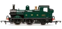 Hornby: RailRoad GWR 0-4-2T '4837' Class 14xx