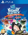 Hasbro Family Fun Pack Compilation for PS4