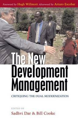 The New Development Management image