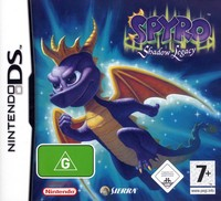 Spyro: Shadow Legacy for Nintendo DS image