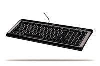 Logitech Ultra Flat Keyboard image