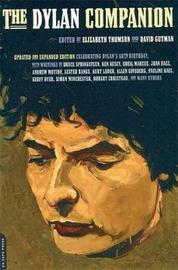 The Dylan Companion by David Gutman