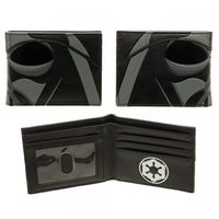 Star Wars: Darth Vader Helmet Bi-Fold Wallet