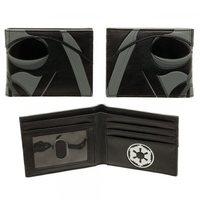 Star Wars: Darth Vader Helmet Bi-Fold Wallet