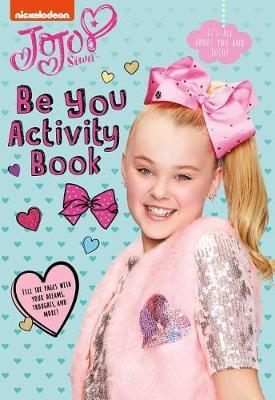 Be You Activity Book by Buzzpop