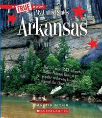 Arkansas by Martin Gitlin