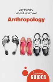 Anthropology by Joy Hendry