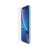 Belkin: ScreenForce® TemperedGlass Screen Protection for iPhone XR