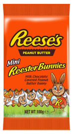 Reeses Mini Reester Bunnies (100g)