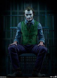 "Batman: Dark Knight - The Joker - 20"" Premium Format Figure image"