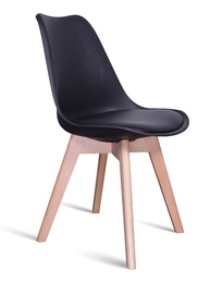 Gorilla Office: Home Office Chair (Black) image