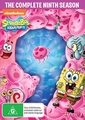 Spongebob Squarepants: Season 9 on DVD