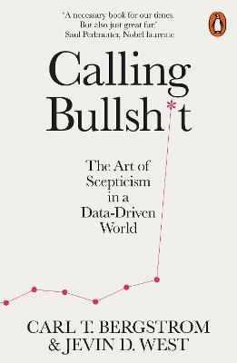 Calling Bullshit by Jevin D. West