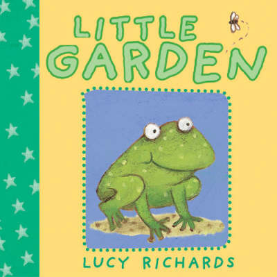Little Garden by Lucy Richards image