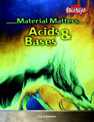 Acids and Bases by Carol Baldwin image