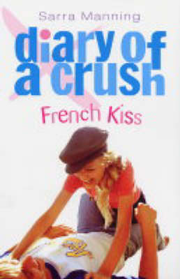 French Kiss by Sarra Manning image