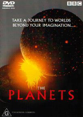 Planets 2, The (Disc Set) on DVD