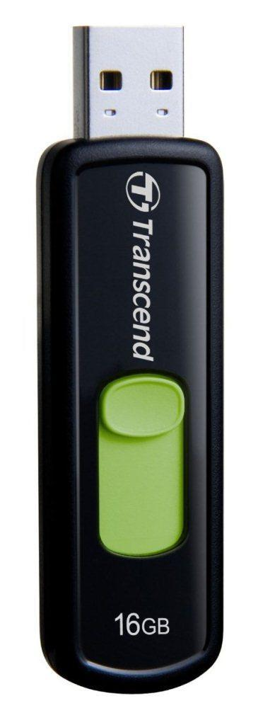 16GB Transcend JetFlash USB Flash Drive image