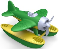 Green Toys Seaplane (Assorted)