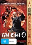 Tai Chi Zero DVD