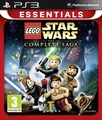 Lego Star Wars: The Complete Saga (PS3 Essentials) for PS3